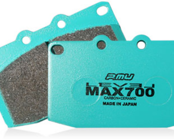 Project Mu - Brake Pads - Level Max700