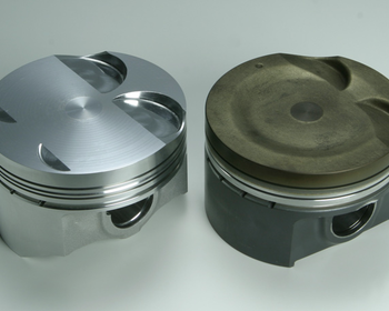 Monster Sport - Forged Piston Kit - ZC31S
