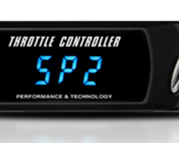 Blitz AG - Throttle Controller - ReWritable