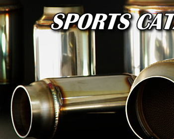 Sard - Universal Sports Catalyzer