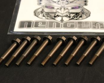 Nismo - G-Max - Repair Parts