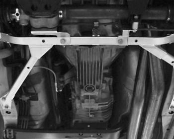 Under-Floor Reinforcing Bar - BNR34