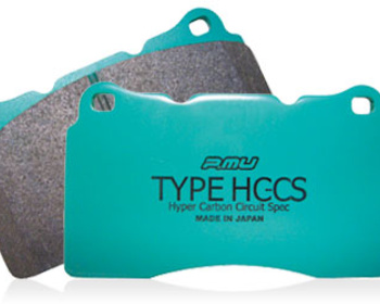 Project Mu - Brake Pads - Type HC-CS