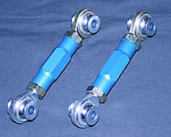 Nagisa Auto - Rear Pillow Toe Adjustment Rod