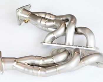 R1 Titan - R1 Titan Exhaust Manifold