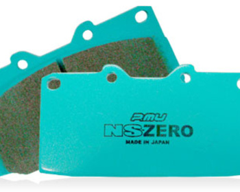 Project Mu - NS-Zero Brake Pads