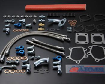 Tomei - ARMS M7655 Turbine Kit - Nissan RB26DETT