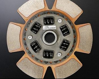 J's Racing - Exedy Clutch Repair Parts