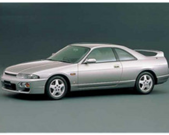Nissan - OEM Parts - R33 GTS-t