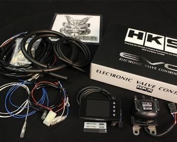 HKS - EVC 6 IR 2.4 Boost Controller