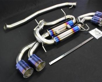 R1 Titan - R1 Titan 90 spec Extra STTI