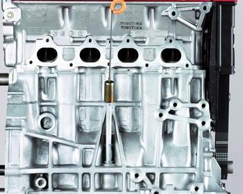 Spoon - B16B B18C Complete Engine