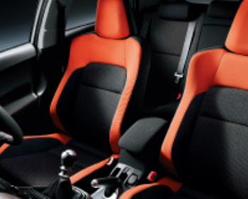 RS Bucket Seats