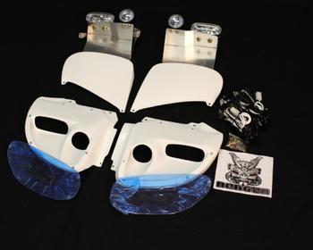 R Magic - FD Fixed Light Kit - FD EYES H3