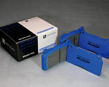 APP - KG-1115 Brake Pads
