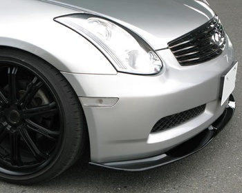 URAS - Type GT - Nissan V35 Skyline