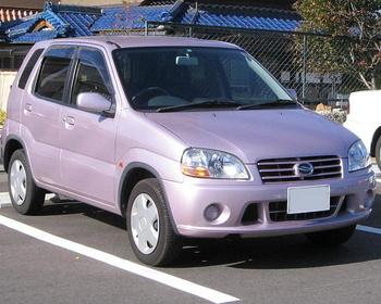 Suzuki - OEM Parts - Swift