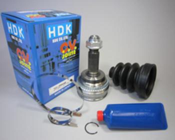 HDK - Axleshaft Parts - Swift