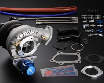 Tomei - ARMS M8280 Turbo Kit - 1JZ-GTE