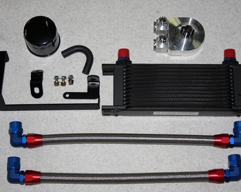 YR Advance - Engine Oil Cooler Kit