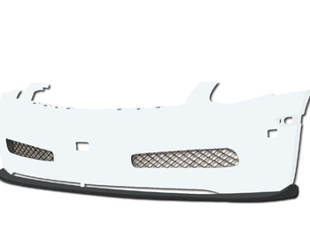 Stage 21 - Front Lip Liner - FRP