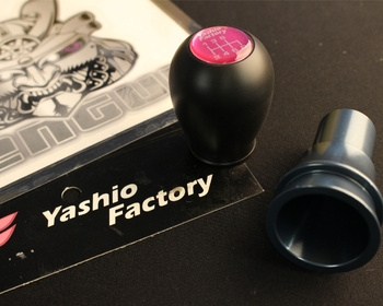 Yashio Factory - Silvia Shift Knob