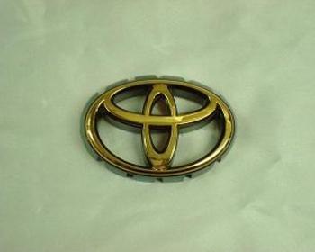 AMC - Toyota Emblems - Aristo