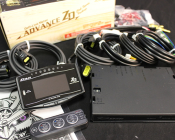 Defi - Advance ZD Club Sport Package