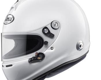 Arai - GP-6S 8859 Helmet