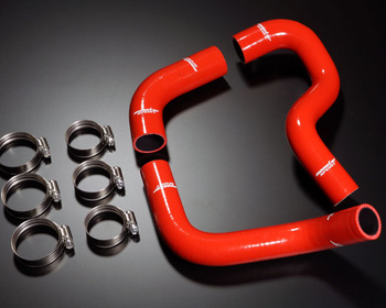 Monster Sport - Silicon Radiator Hoses