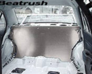 Beatrush - Rear Partition Panel