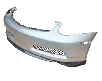 Aeroworkz - Carbon Front Lip Spoiler - CPV35 Skyline