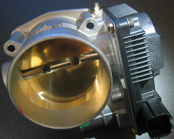 NAPREC - Big Bore Throttle Body - VQ35DE