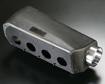 J's Racing - SPL Induction Box
