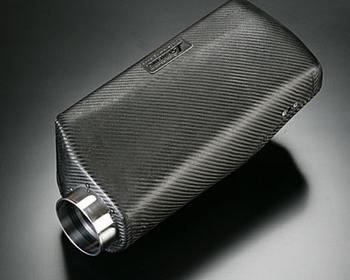 J's Racing - S2000 - SPL Induction Box