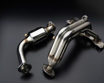 Greddy - Street Spec Exhaust Manifold - Swift