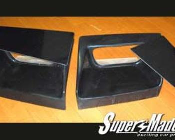 Super Made - 180SX Fixed Light Kit