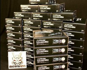 Greddy - Profec OLED Boost Controller