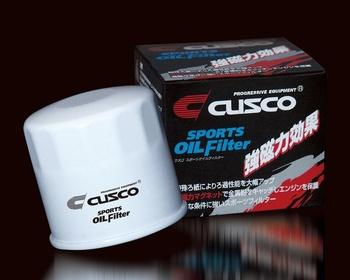 Cusco - Oil Filter