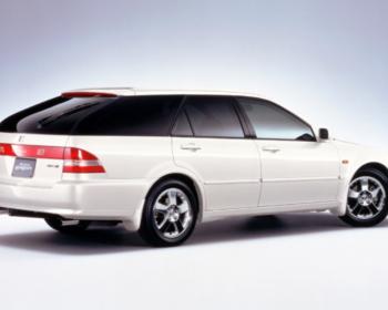 Honda - OEM Parts - Accord - GH-CH9