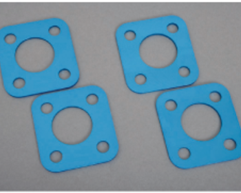 TM Square - Camber Shims