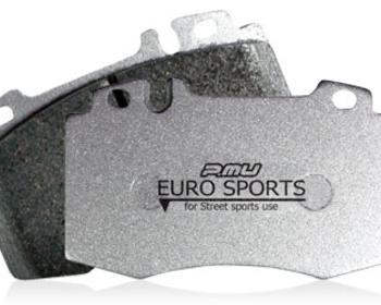 Project Mu - Brake Pads - Euro Sports