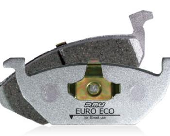 Project Mu - Euro Eco Brake Pads
