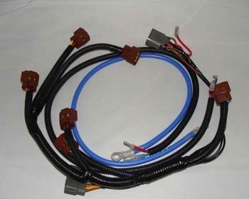 Enhanced ignition harness BNR3/BNR34 RB26DETT