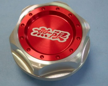 Mugen - Hexagon Oil Filler Cap
