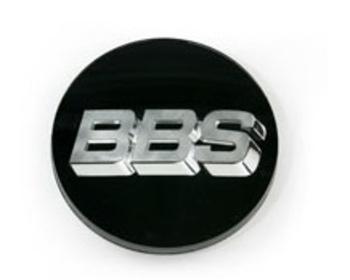 BBS - Air Valves/ Emblem