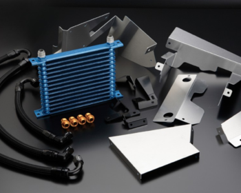 Greddy - Oil Cooler Kit - Circuit Spec