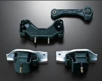STI - Heavy Duty Engine Mount