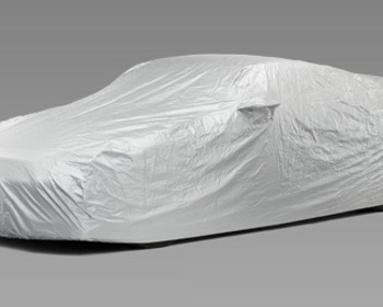 Nissan - GTR R35 OEM Genuine Cover