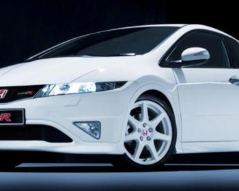 Honda - OEM Parts - Civic Type R - FN2